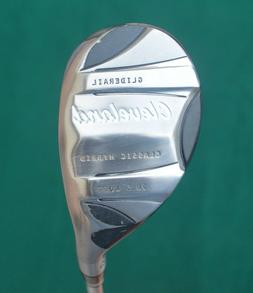 Cleveland Classic Hybrid H3 20.5 degree w/Head Cover