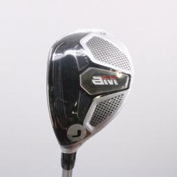 TaylorMade M6 Rescue 6 Hybrid 28 Degrees Graphite Ladies Fle